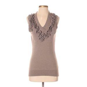 Gap Sleeveless Pullover Sweater